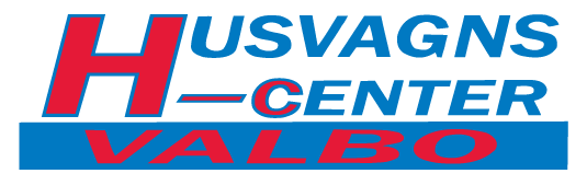 Logo Husvagnscenter i Valbo